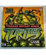 Teenage Mutant Ninja Turtle Board Game Apply some WHACKS PARTIAL Set 2 m... - $9.88