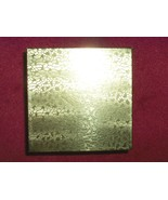 80 Beautiful Gold Foil Jewelry Gift Boxes with Cotton New - $32.00