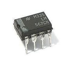 LM567CN  Tone Decoder Circuit - Lot of 25  (  LIC_LM567CN ) - $20.85