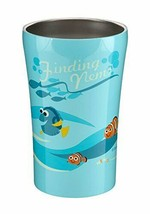 Disney Double Stainless Tumbler 200ml Finding Nimo Wave Blue Limited Japan - $35.52