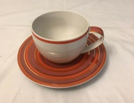 Rosenthal Studio-line Coffee Cup And Saucer - $74.25