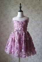 Ball Gown Knee-length Flower Girl Dress -Satin/Tulle Sleeveless Scoop Neck 4-16  image 9