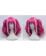 Yu-Gi-Oh! ARC-V Yuzu Hiiragi Zuzu Boyle Cosplay Wig - £42.30 GBP