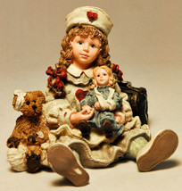 Boyds Bears & Friends: Katherine Amanda & Edmund - 03505 - Yesterday's C... - $19.30