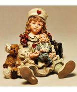 Boyds Bears & Friends: Katherine Amanda & Edmund - 03505 - Yesterday's C... - $18.33