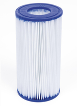 "Mainstays Size 4.2"" x 8"" Type III A/C Pool Filter Cartridge - 2 ct image 2"