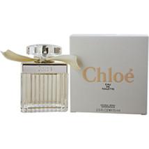 CHLOE NEW by Chloe #185268 - Type: Fragrances for WOMEN - $74.11