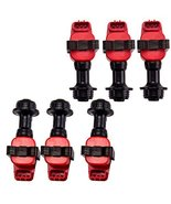 Ignition Coil Pack for Nissan R32 R33 Rb20 Rb25 Rb26 S1 Series - $95.07