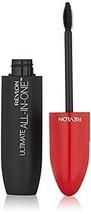 Revlon Ultimate All-in-One Mascara Twin Pack 501 Blackest Black 0.28 Fluid Ounce - $18.80