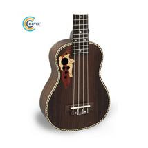 "Coatex 23"" All Rosewood high quanlity Ukulele 23 inch  Concert  ukulele ... - $77.99"
