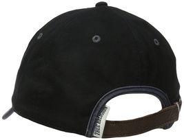 True Religion Men's Cotton HorseShoe Adjustable Baseball Trucker Hat Cap TR1989 image 3