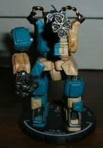 Legionnaire 080 Mechwarrior NO DOSSIER - $2.69