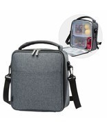 E-manis Insulated Lunch Bag Lunch Box Cooler Bag with Shoulder Strap for... - €18,35 EUR