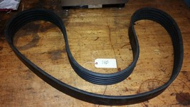 """JASON UNIMATCH RB-128 C4 V-Belt 5 Rib 180"""" by 4.5"""" - $198.00"""