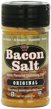 J & D's Bacon Salt Original 2 Ounce - $5.38