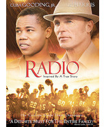 Radio ( DVD ) - $2.35
