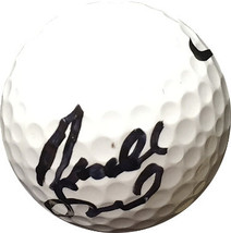 Brandt Snedeker signed Official Nike Golf Ball (black sig/ PGA)- Beckett Hologra - $47.95