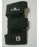 BRUNSWICK SHOT REPEATER X, MEDIUM LEFT HAND BOWLING SUPPORT NIP :B19-1 - $21.85