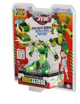 Hello Carbot Tero Prime Unity Series Transformation Action Figure Robot Toy image 3