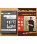 Wing Chun Kung Fu - Instructor Levels 3 And 4 - Final Year - $58.27
