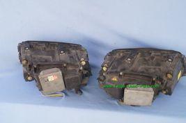 97-99 Audi A8 Quattro HID Xenon Headlight Head Lights Set LH&RH image 10
