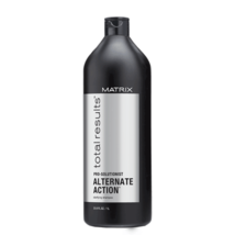 MATRIX TOTAL RESULTS ALTERNATE ACTION CLARIFYING SHAMPOO 33.8 OZ / 1L - $27.71