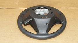 14-16 Toyota Corolla SRS Steering Wheel W/ BT Tel Radio Cruise Controls image 7