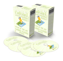 ProArt Banner Creation System advertising marketing banner web software  - $1.89