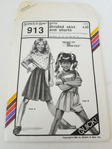 Stretch & Sew Girl - $8.90