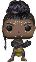 Funko Pop Marvel: Black Panther Shuri Collectible Figure - $9.89