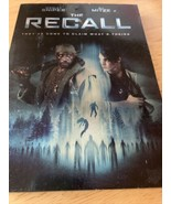 The Recall DVD - $3.88