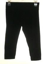 Women's Black Fitness Legging Size S Calvin Klein Performance - $11.00