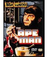 The Ape Man/Killers from Space/Terror Creatures from the Grave All-Regio... - $5.99