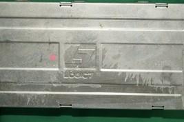 BMW Top Hifi DSP Logic 7 Amplifier Amp 65.12-6 922 807 Herman Becker image 2