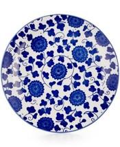 Certified International Porcelain Poppy Dessert Plate 8.5 - $30.00