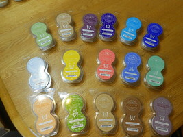 Scentsy Pods (New) Sheer Leather - $13.75