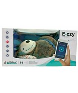 EZZY THE SLOTH  NEW WHISBEAR SLOTH  REACTS TO BABY'S CRYING  - $66.49