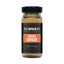 TJ Spices & Co. Ground Ginger - $7.91