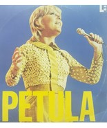 Petula Roulette Special Products Petula Clark RSP 1 US 1975 3 Discs  - $580.50