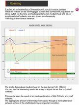 Kaldi Fortis Coffee Bean Roaster Professional Tool image 6