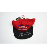 '95 - '96 Chicago Bulls DP Cap - Autographed by Michael Jordan! RARE - $249.99