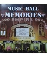 Music Hall Memories CD Hackney Empire - $4.95