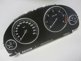IN KILOMETERS KPH OEM BMW 5 Series F07 F10 F11 F25 Instrument Cluster 2.... - $148.45