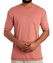 Nat Nast Luxury Originals Men/'s Short Sleeve Rhodes Crew Pocket T-Shirt Gravity