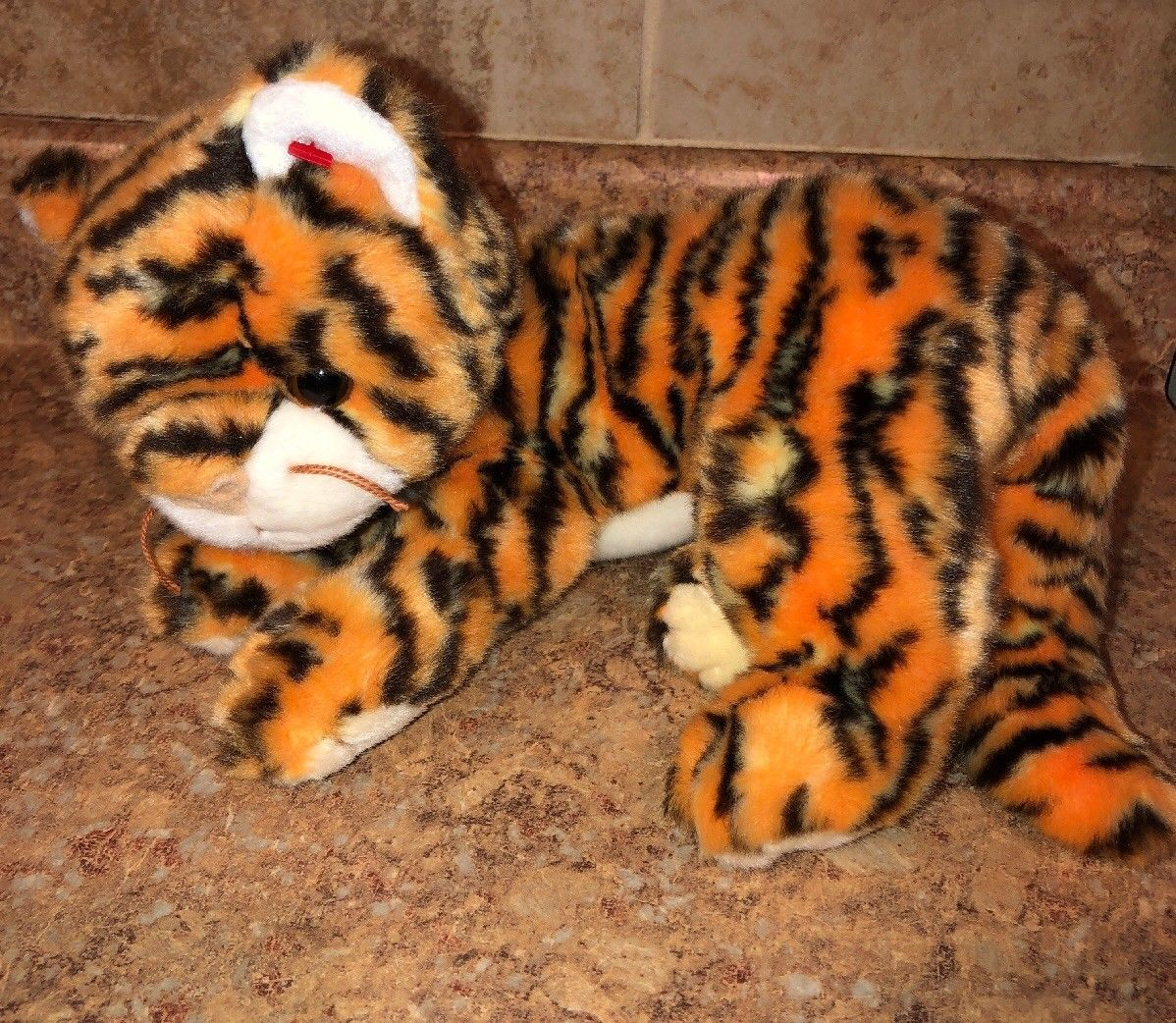 """Ty Beanie Buddies 2001 Retired Tiger """" and 50 similar items. S l1600 69c64fe050cf"""