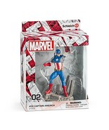 Marvel Captain America Diorama Character - $15.90
