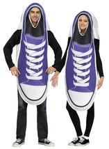 Fun World Pair of Sneakers Shoes Funny Adult Couples Halloween Costume 1... - $50.96