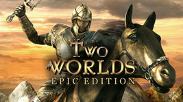 Two Worlds: Epic Edition PC STEAM OFFLINE 53 Plus Free Games - $3.87