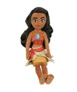 """19 """" Officiel Disney Magasin Moana Princesse Peluche Animal Poupée Jouet... - $45.47"""