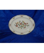 Royal Doulton Kingswood Oval Platter 16 Inches 18182 - $99.22